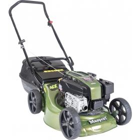 lawn mower masport