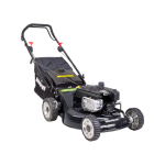Masport Push Mower Contractor S21 3'N1 SP