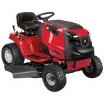 Rancher 547/42 Ride on mower