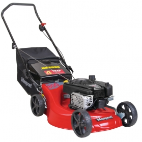 lawn mower briggs and stratton