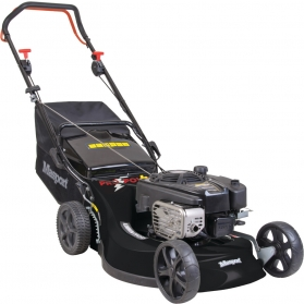 craftsman all wheel drive lawn mower